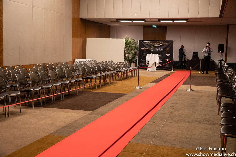 Fashion Show Geneva