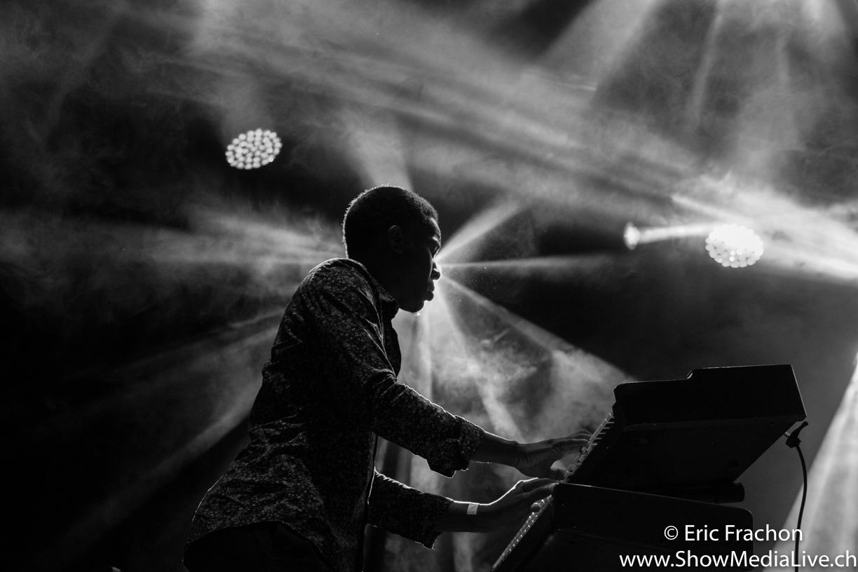 Sierre Blues Festival – Jeudi 13