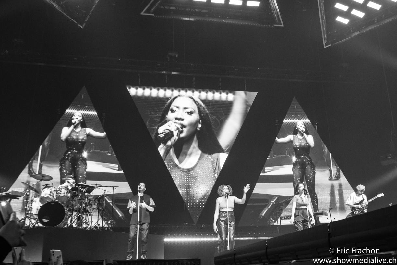 Aya Nakamura – Arena de Genève